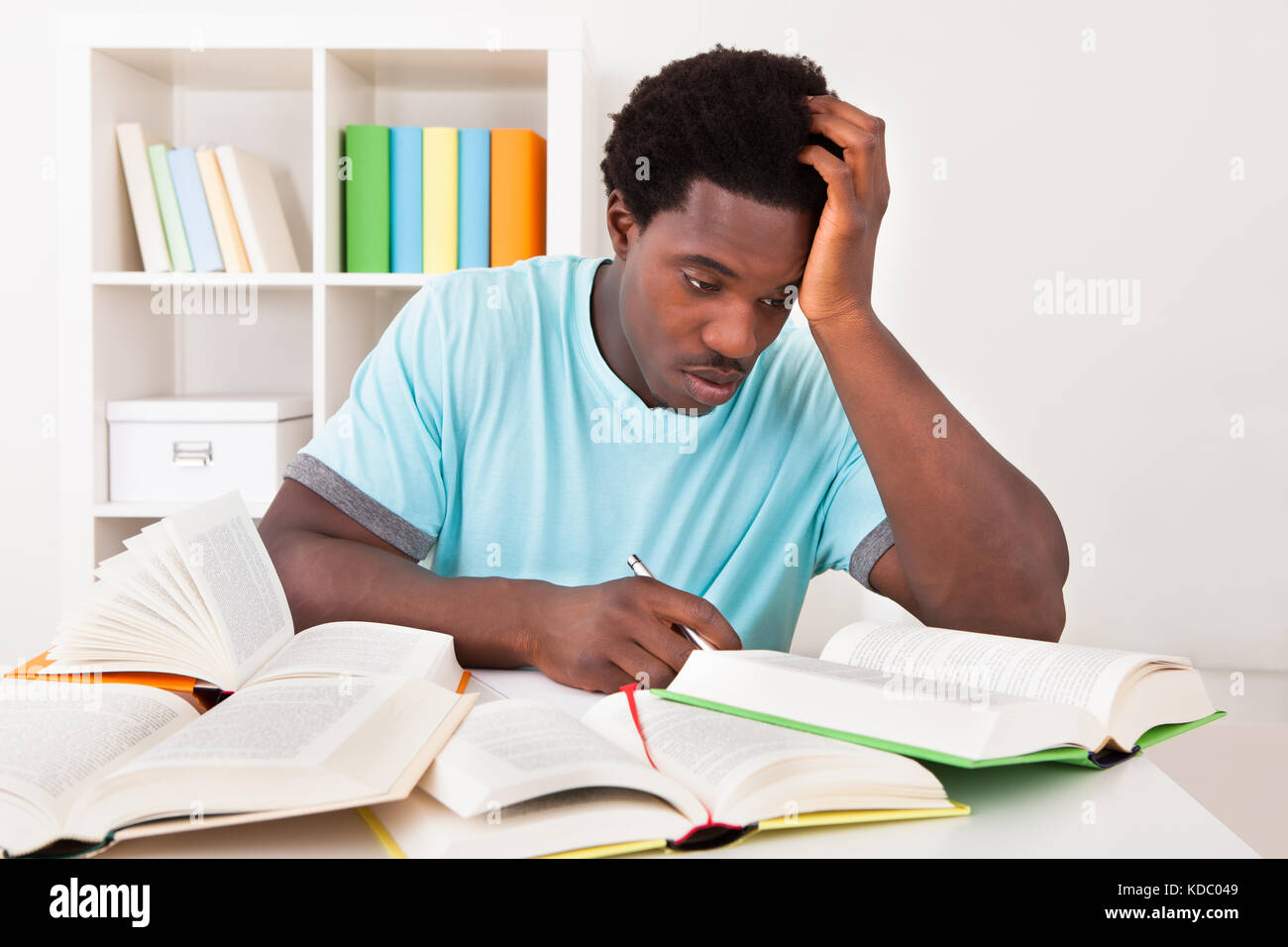 Studieren Mit Depression