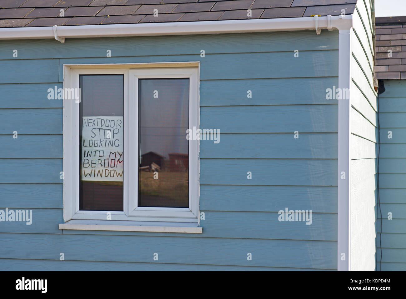 Voyeur stockfotos voyeur bilder alamy - Fenster geht nicht zu ...