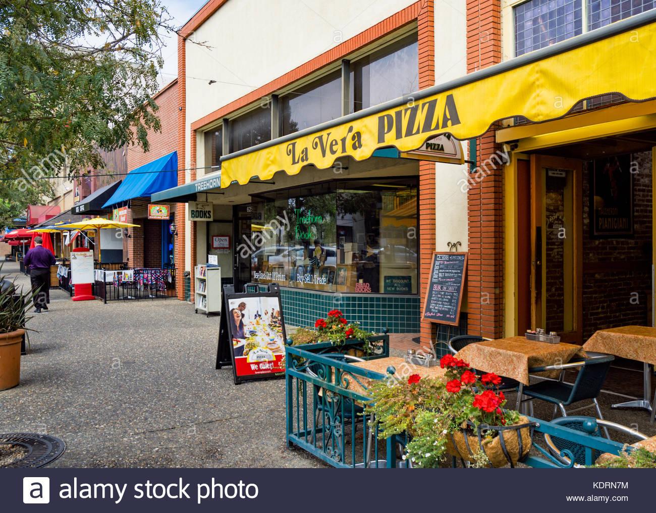 Pizza Shops Stockfotos & Pizza Shops Bilder - Alamy