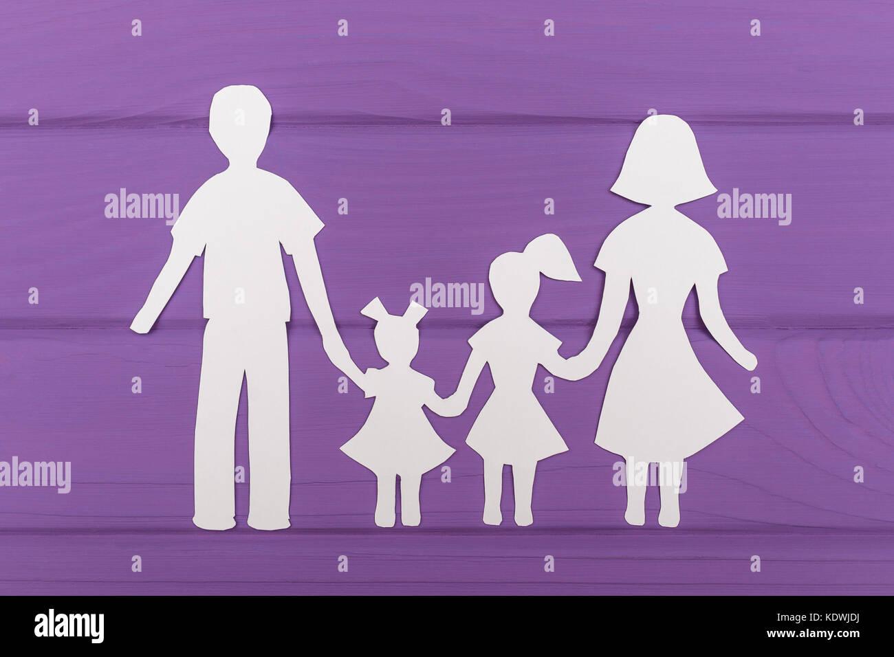 Familie mädchen FKK Family