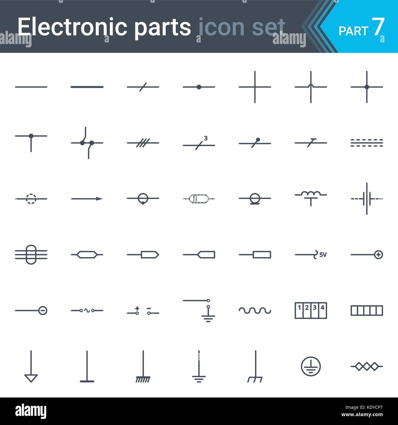 Transistor Transistor Logic Stockfotos & Transistor Transistor Logic ...