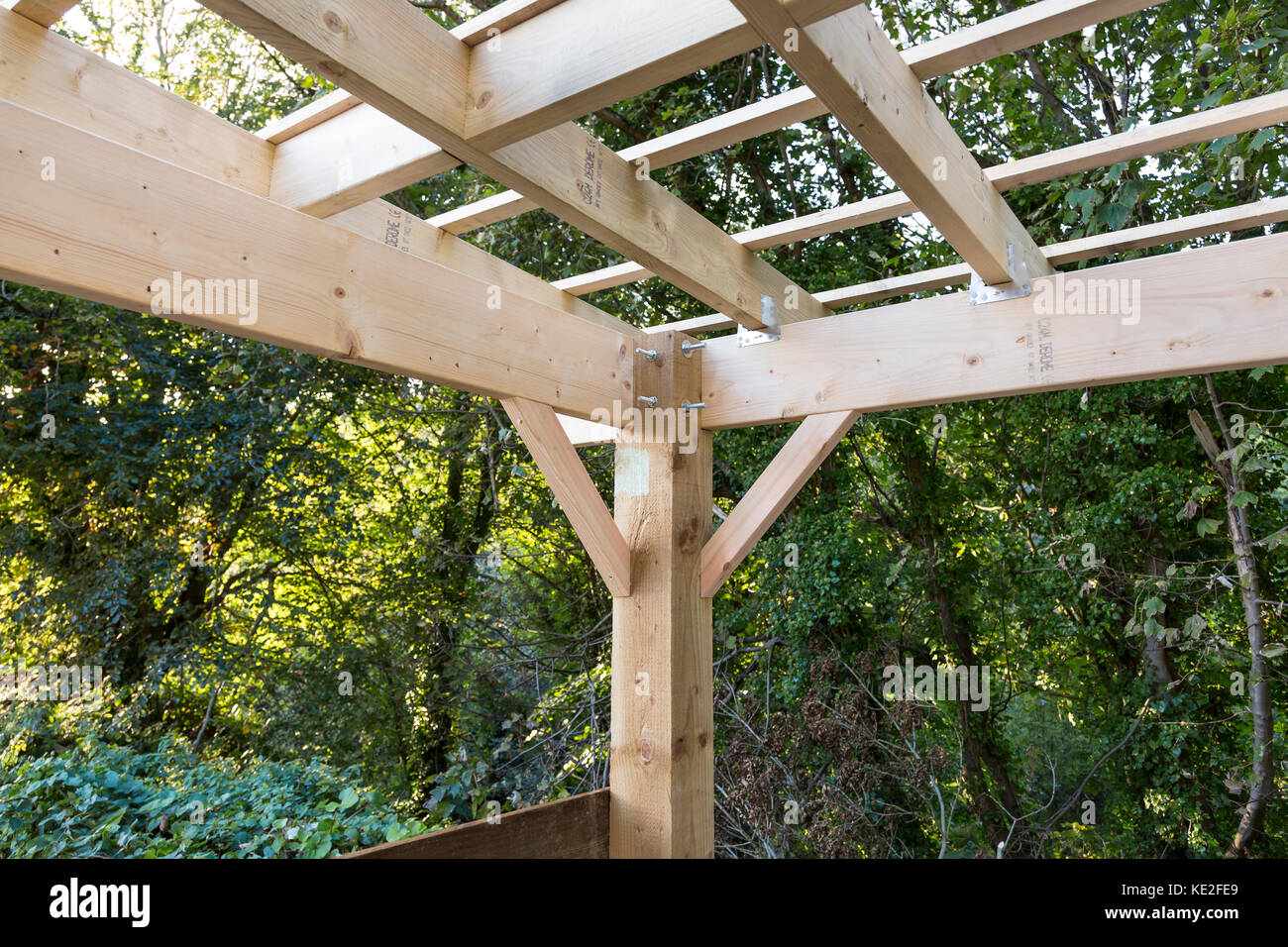 Timber Joint Stockfotos & Timber Joint Bilder - Alamy