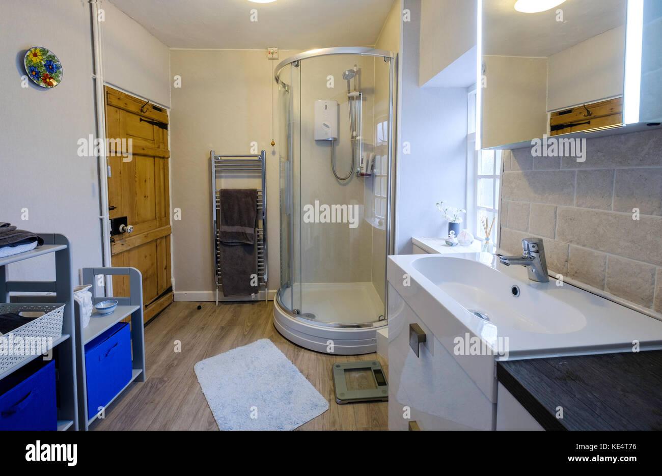 Neues Badezimmer Stockfotos & Neues Badezimmer Bilder - Alamy