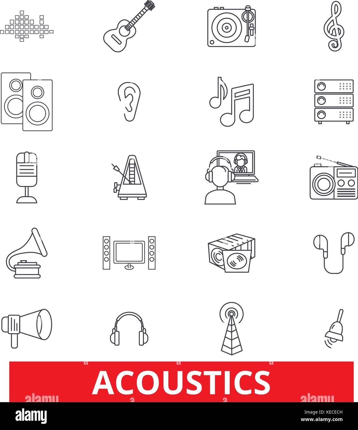 Akustik, Sound, Musik, Gitarre, E-Gitarrist, wave, Audio ...