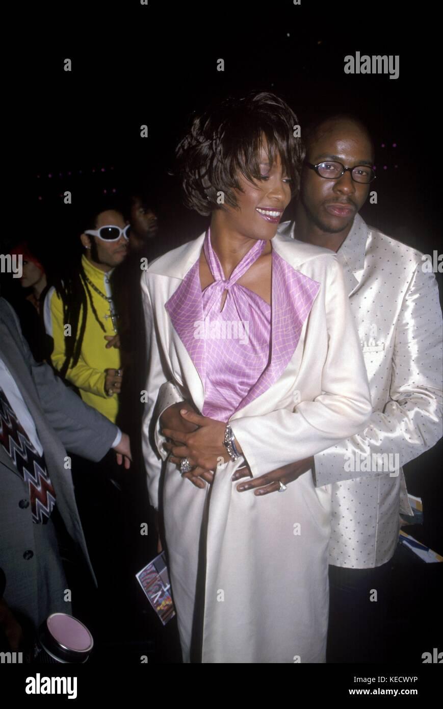 The Whitney Houston Show Stockfotos The Whitney Houston Show