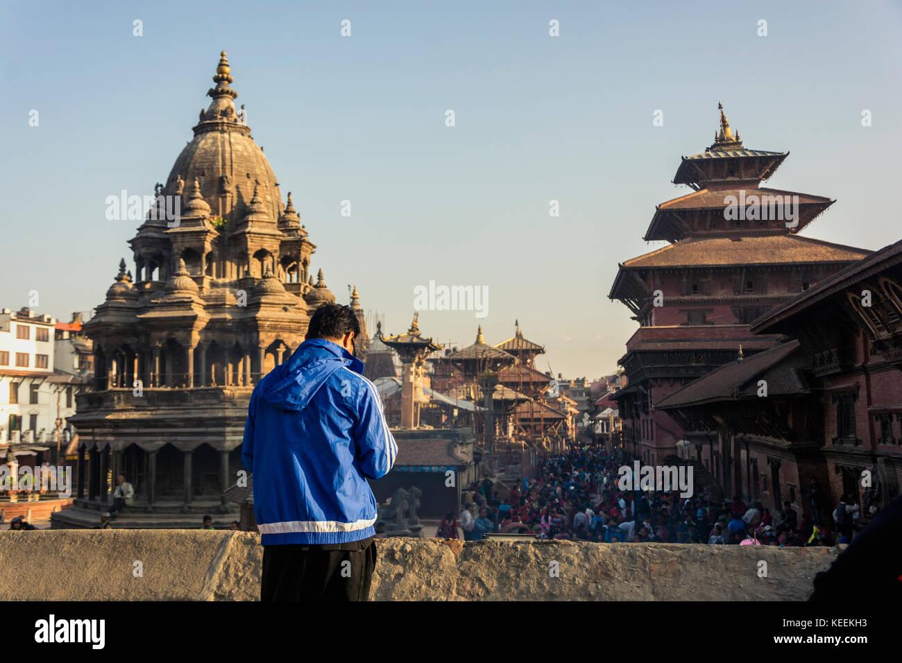 Dating ein nepalesischer Kerl