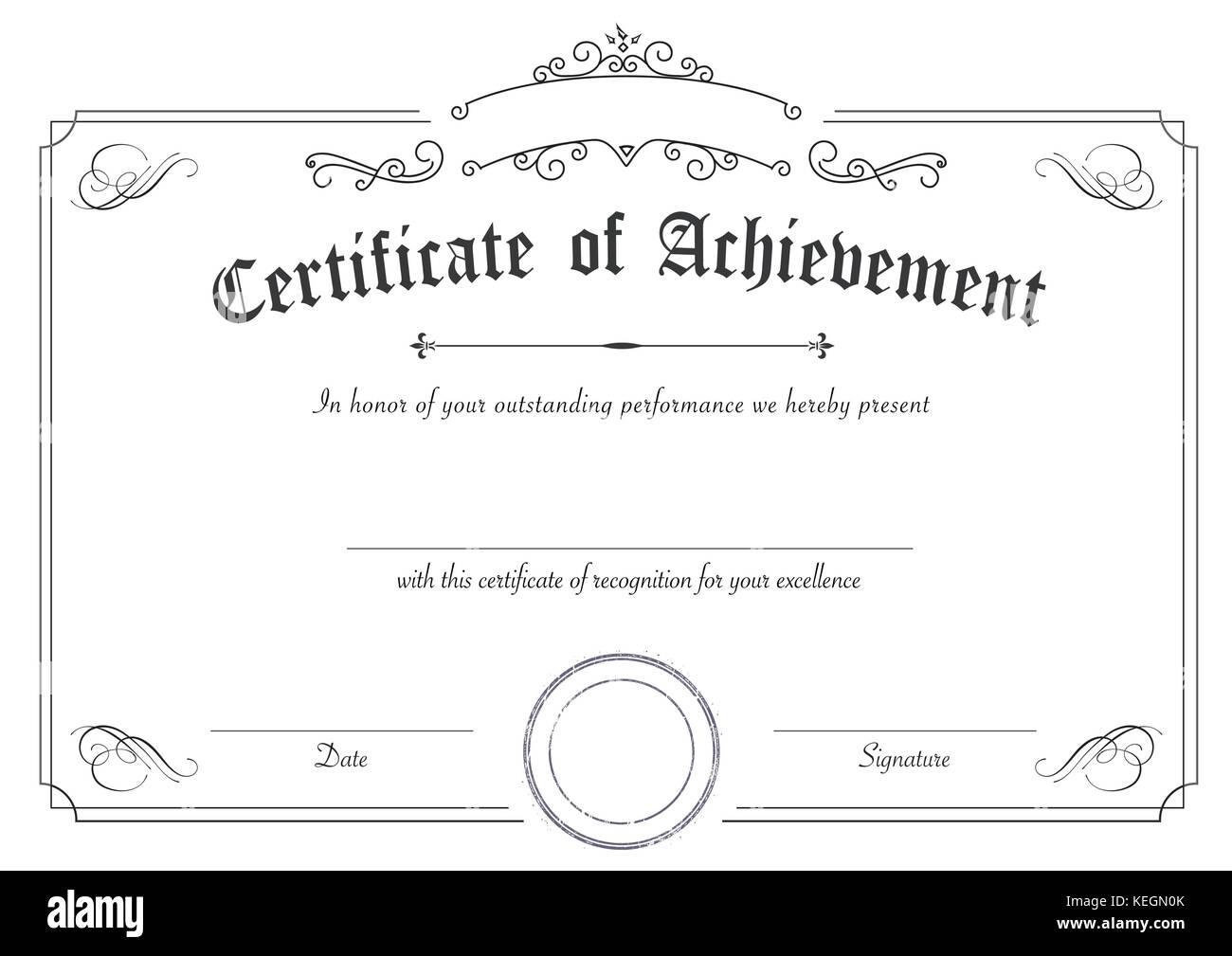 Ungewöhnlich Lustige Zertifikate Vorlage Zeitgenössisch ...