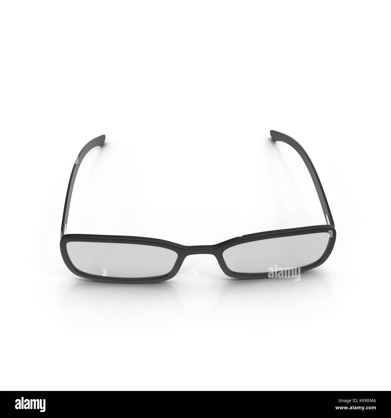 Eye Illustration 3d Stockfotos & Eye Illustration 3d Bilder - Alamy