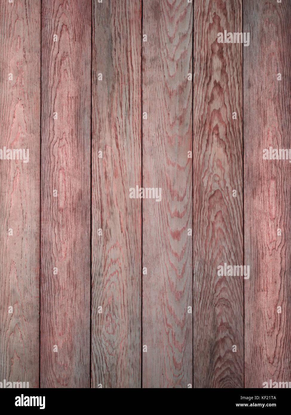 rustikal rot grau verwitterten scheune holzbrett hintergrund zeigt