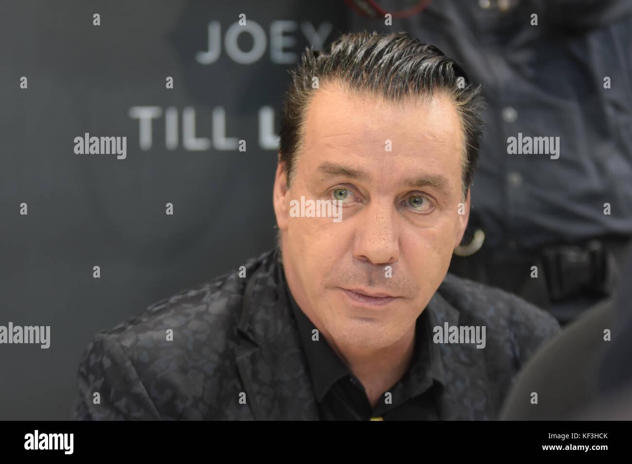 Lindemann Frankfurt