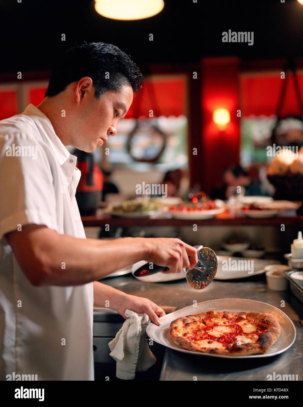 Gemütlich Kalifornische Küche Pizza Galerie - Ideen Für Die Küche ...