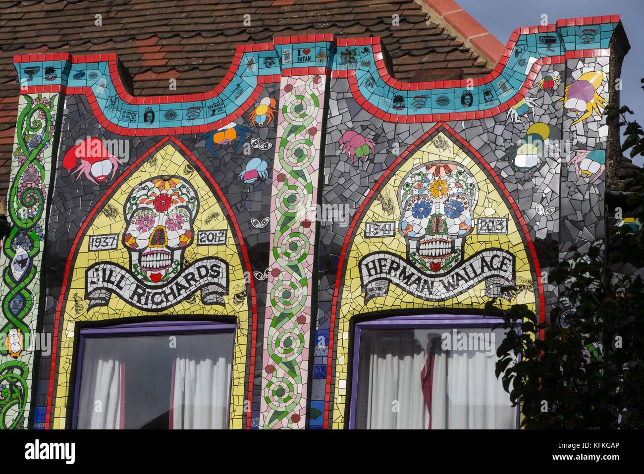 Die Behandlung Zimmer\' ist das Mosaik - Haus der zeitgenössischen ...