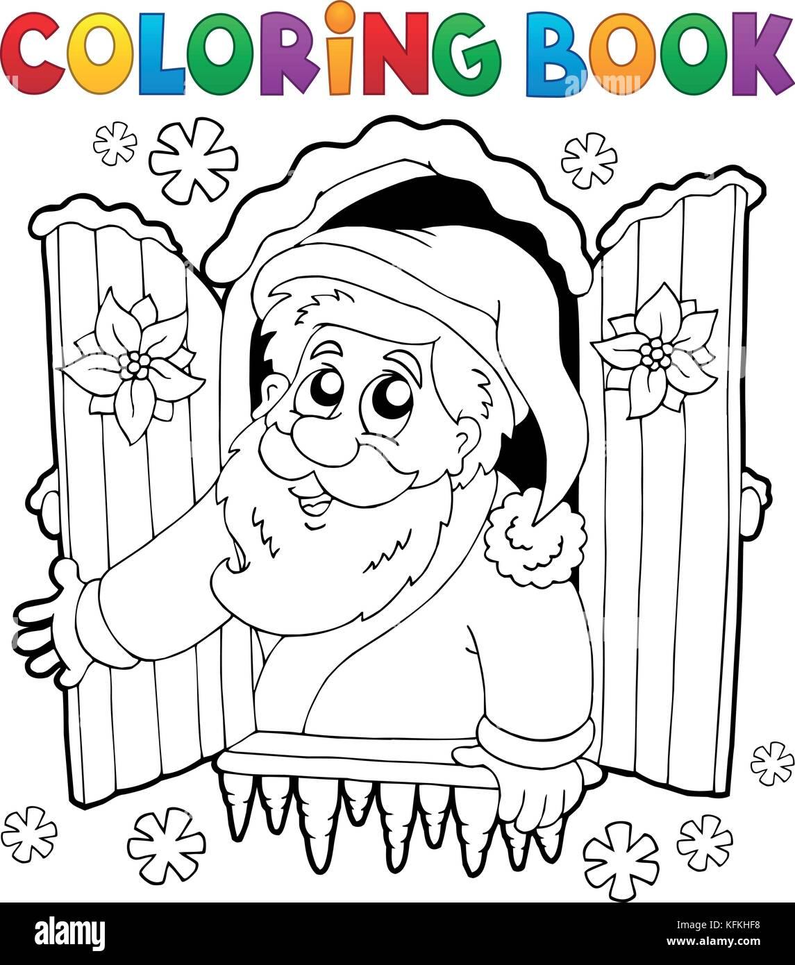 Schön Santa Claus Druckbare Malvorlagen Ideen - Entry Level Resume ...