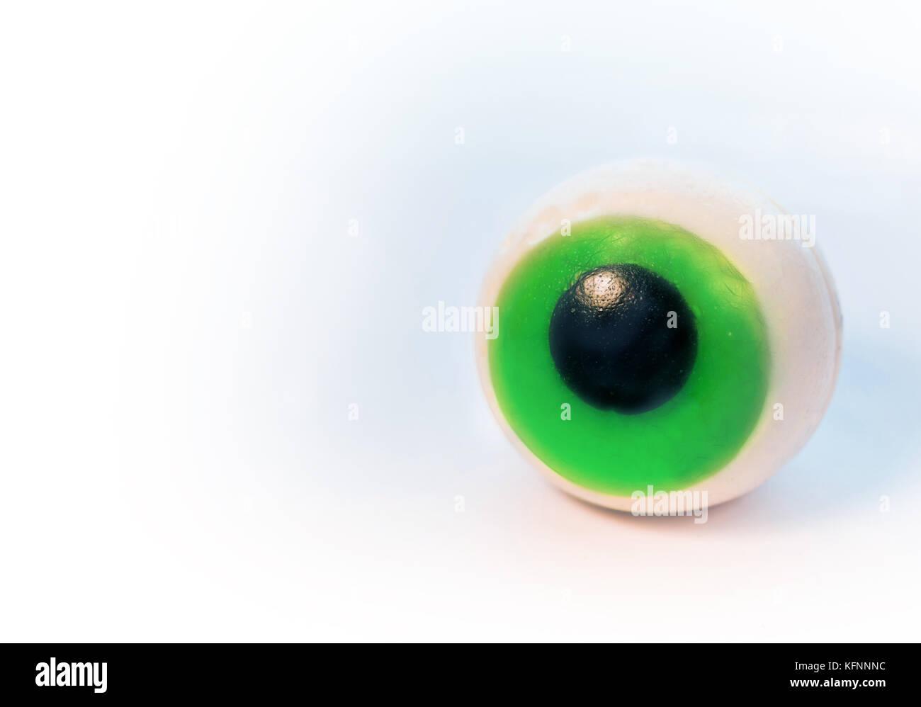 Retina Diagram Stockfotos & Retina Diagram Bilder - Alamy