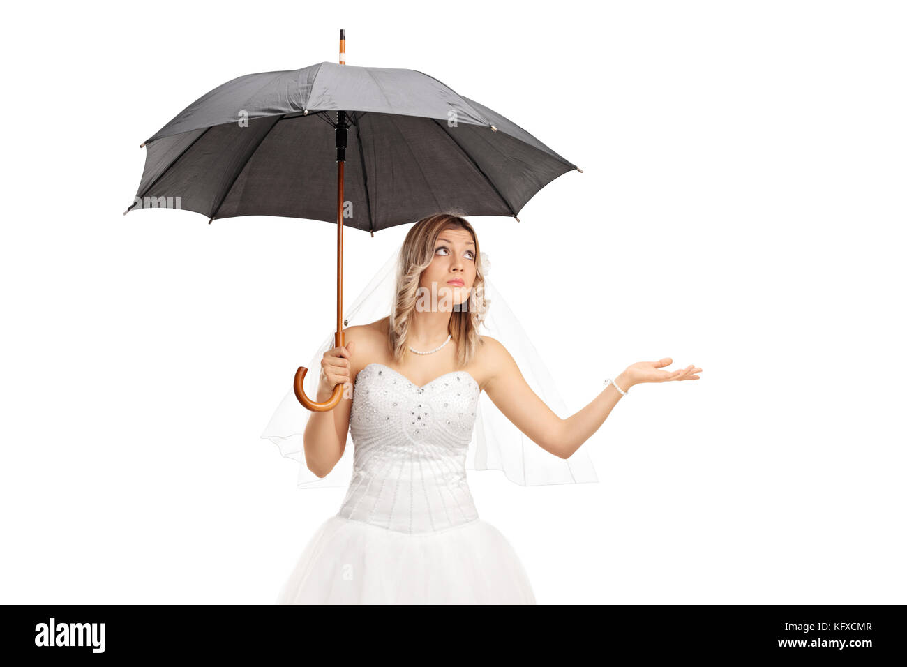 Wedding Umbrella Stockfotos & Wedding Umbrella Bilder - Alamy