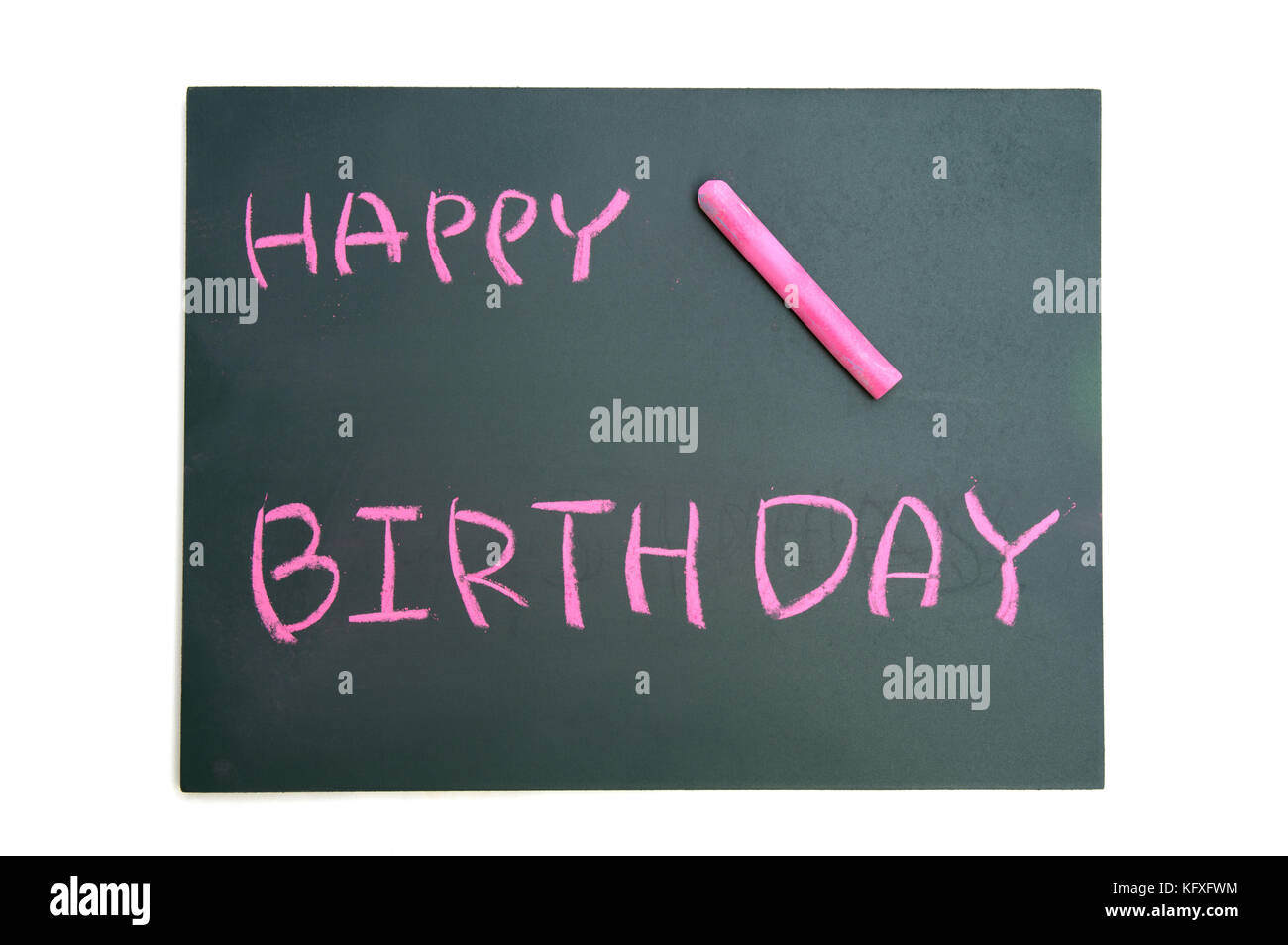 Wooden Happy Birthday Stockfotos & Wooden Happy Birthday Bilder ...