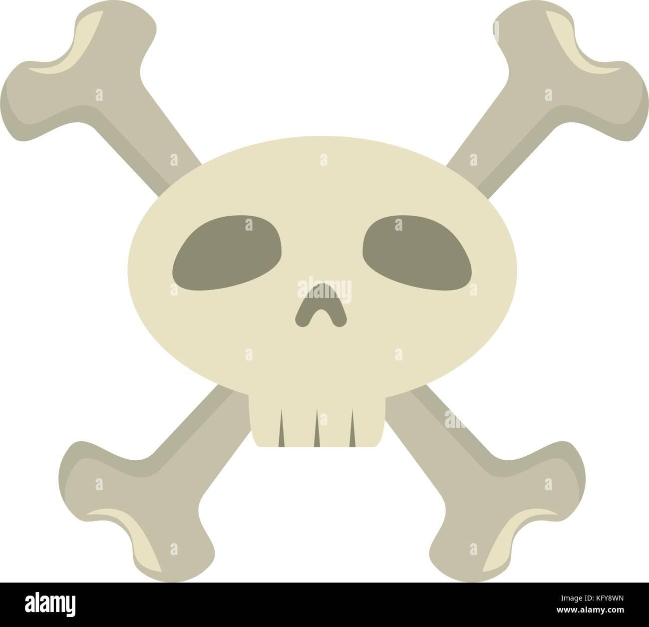 Skull Cross Bones Tattoo Stockfotos & Skull Cross Bones Tattoo ...