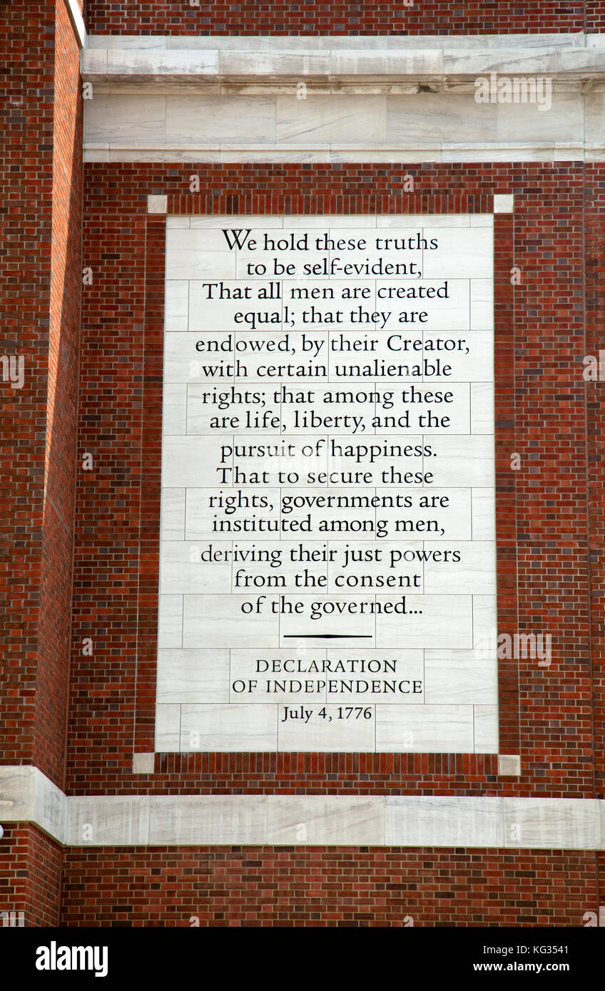 Beste Deklaration Der Unabhängigkeit Vorlage Ideen - Beispiel ...
