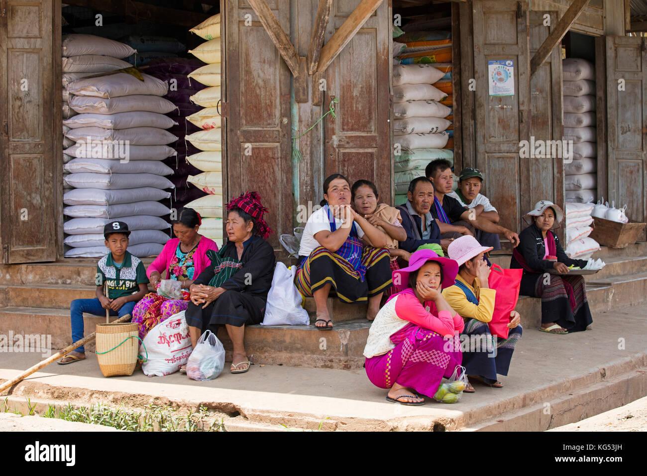 Myanmar frauen suchen männer