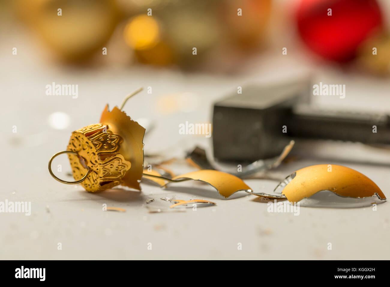 Anti Weihnachten Stockfotos & Anti Weihnachten Bilder - Alamy
