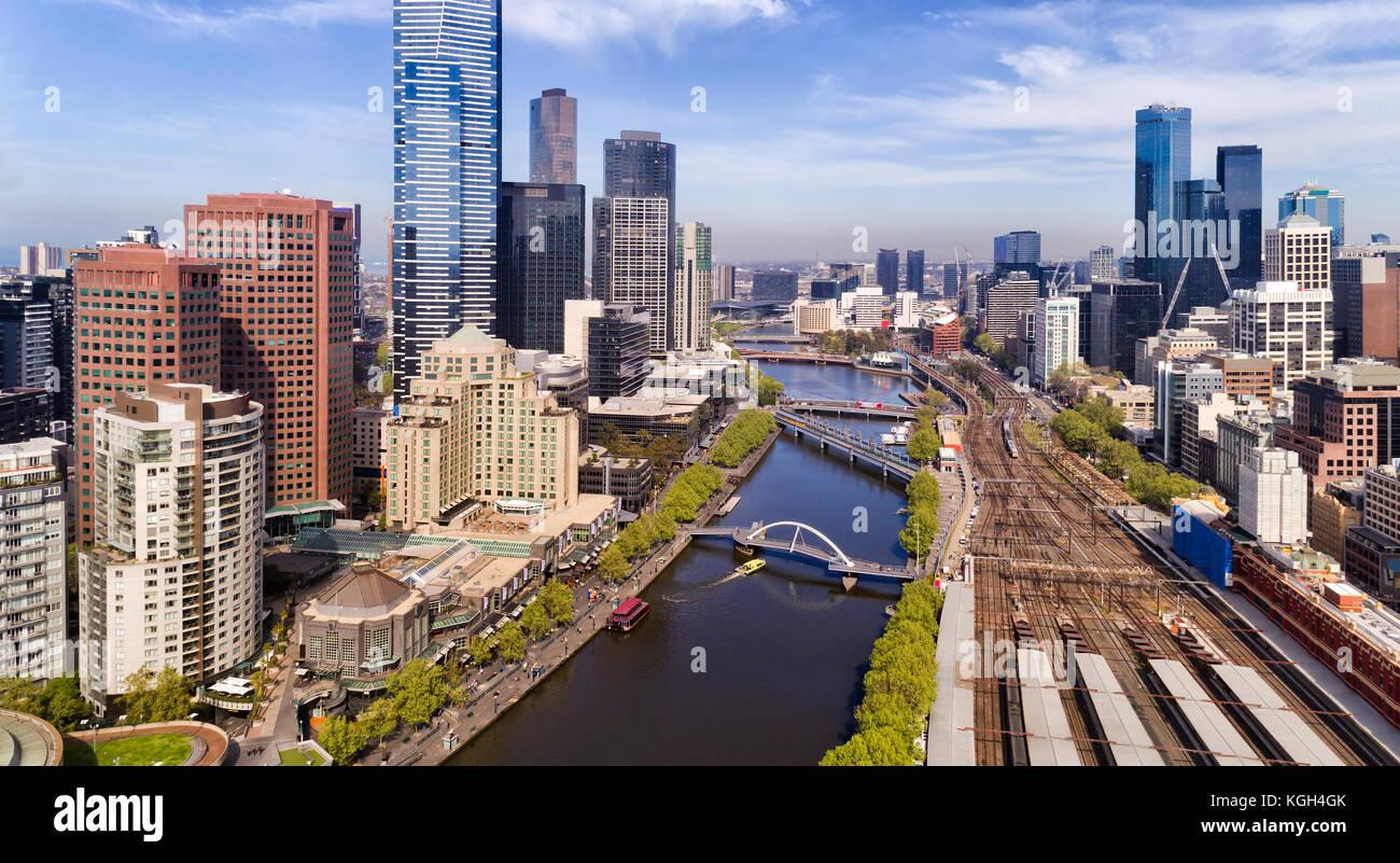 Westliche Vororte Melbourne