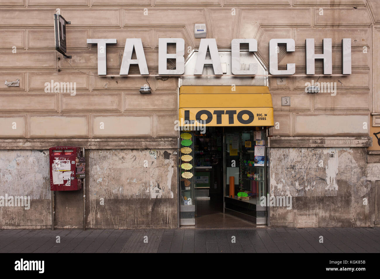 Tabac shop stockfotos tabac shop bilder alamy