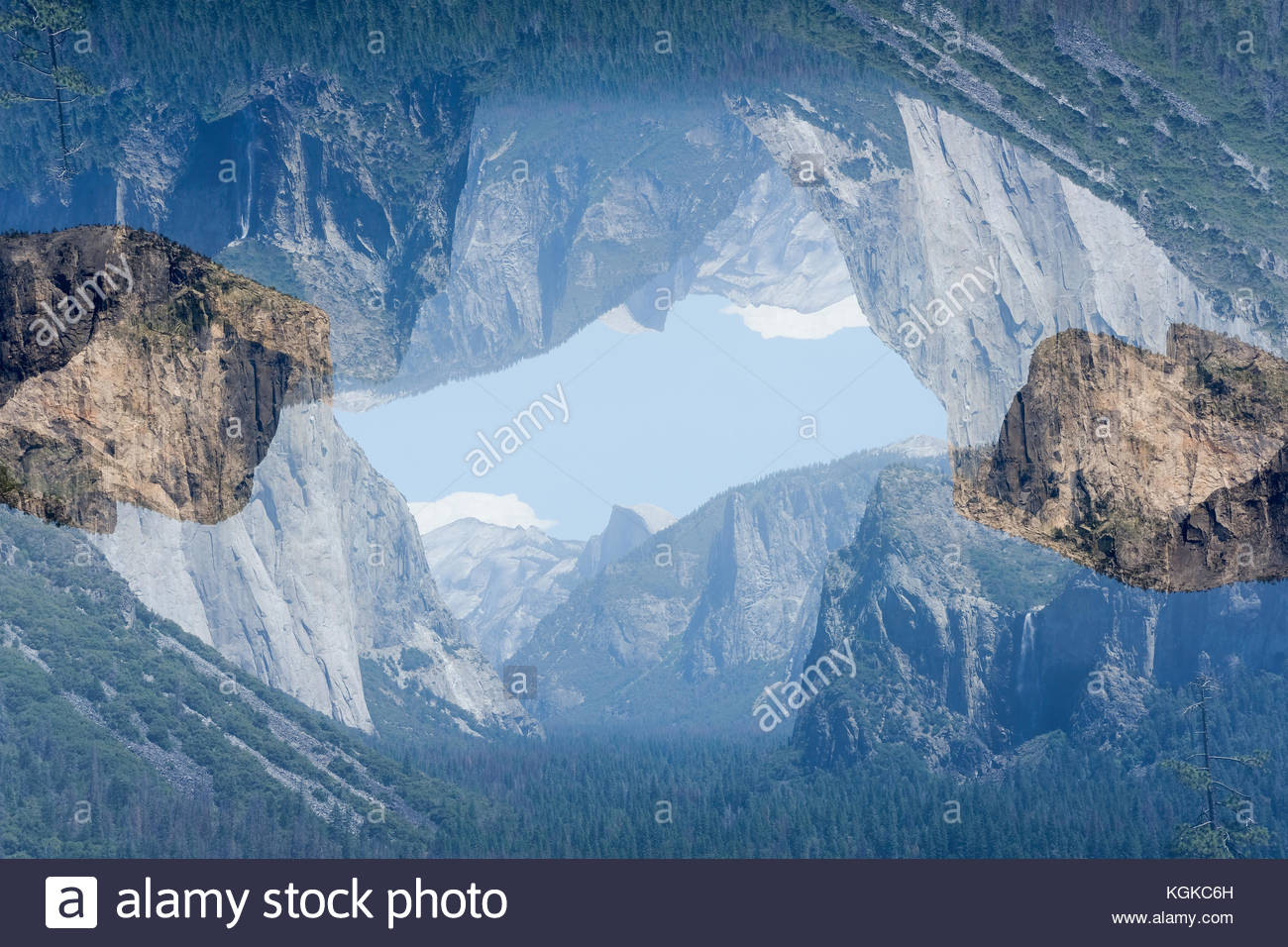 Klettersteig Yosemite : Klettersteig yosemite: schermberg tassilo in Österreich.