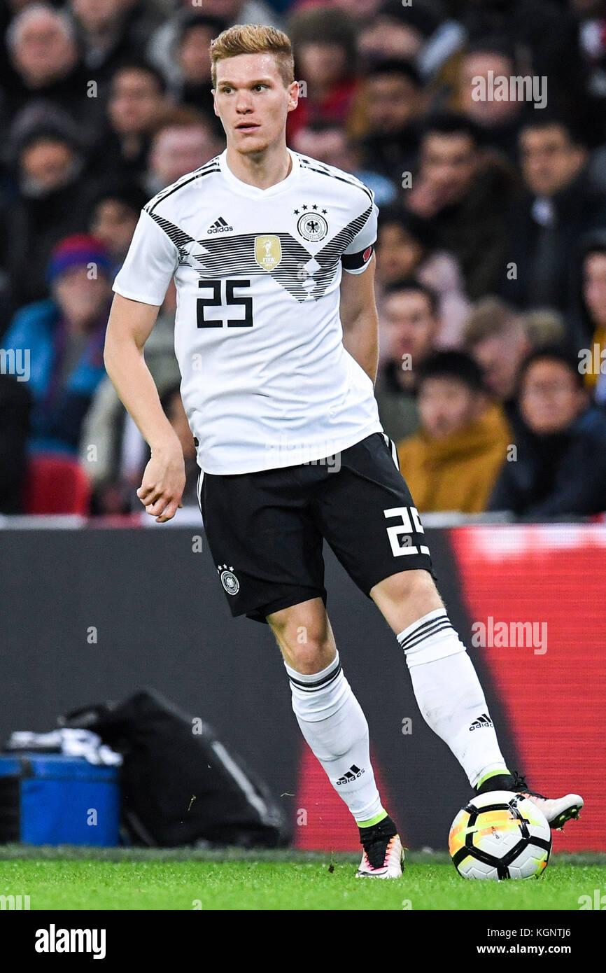 Freundschaftsspiel Deutschland 2017