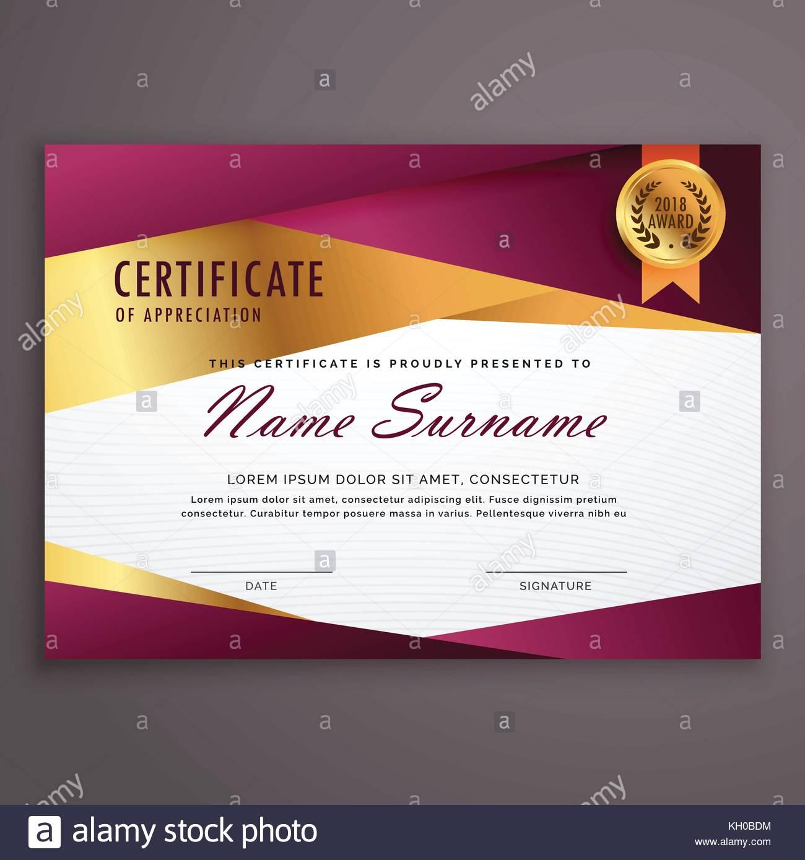 Nice Excellence Award Zertifikatsvorlage Model - FORTSETZUNG ...