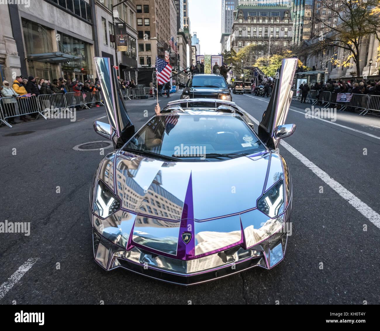 Lamborghini For Sale Ny: Lamborghini Aventador Sports Car Stockfotos & Lamborghini