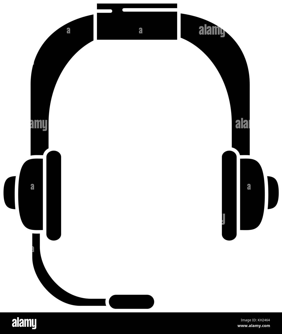 Headphone Symbol Stockfotos & Headphone Symbol Bilder - Alamy