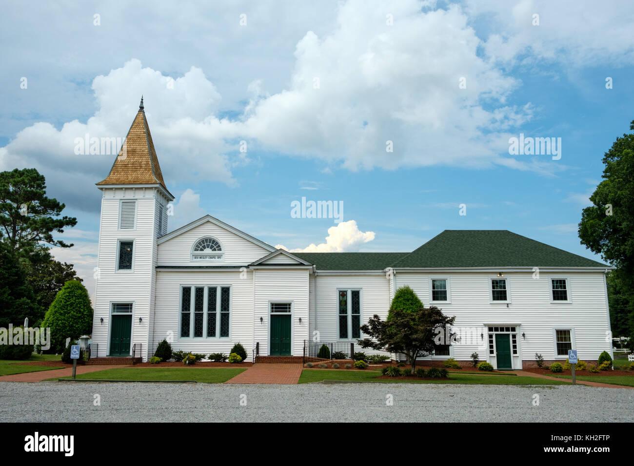 katholische Kirche wesley Kapelle