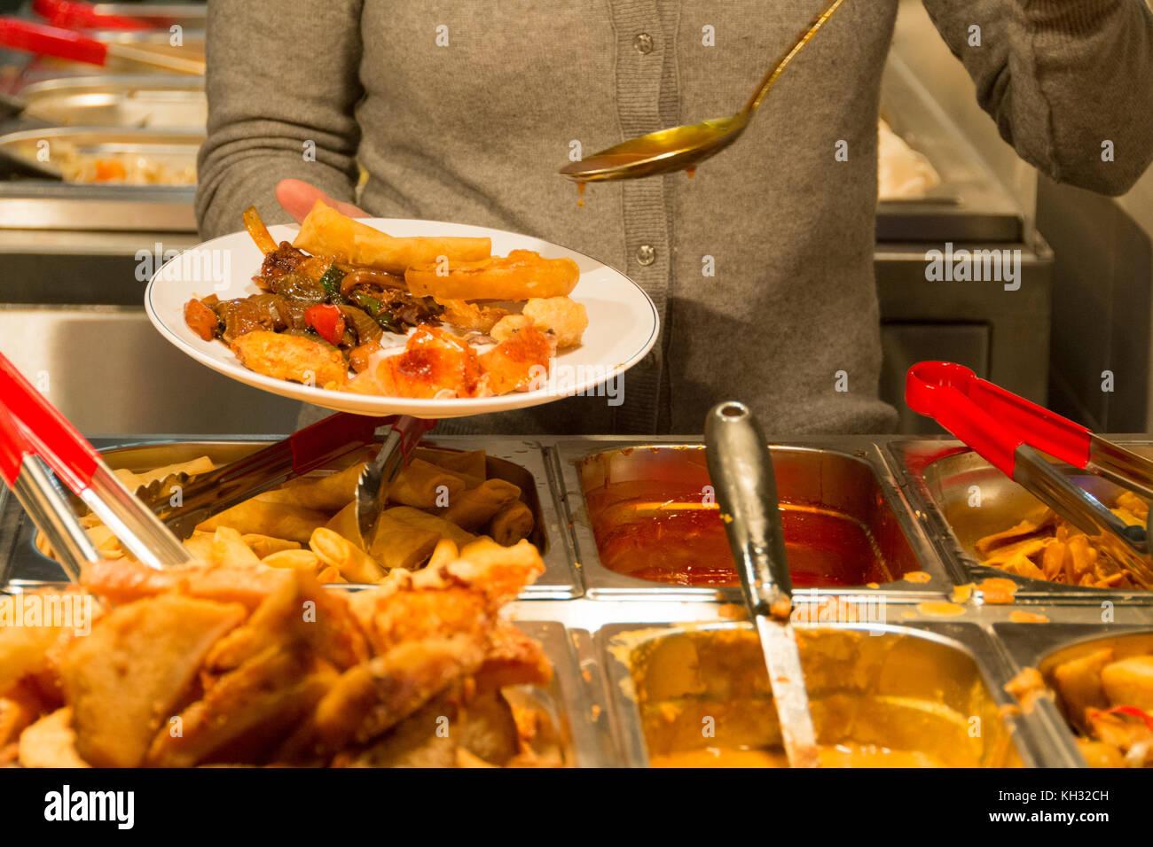 China Restaurant Europe Stockfotos & China Restaurant Europe Bilder ...