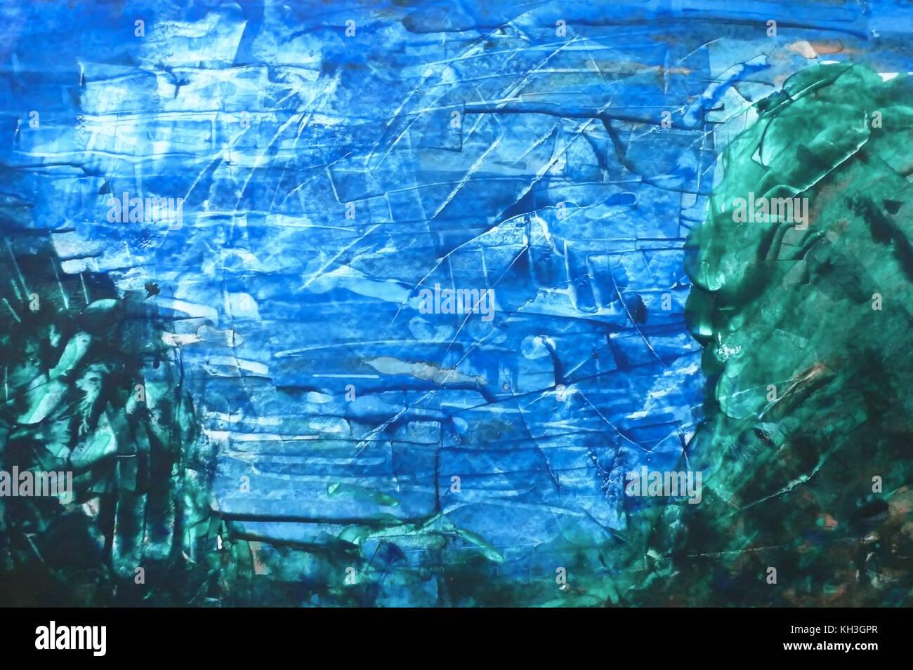 malerei mit acryl auf leinwand abstrakte kunst hintergrund fr unterschiedliche verwendungen oder als motiv fr den druck auf leinwand