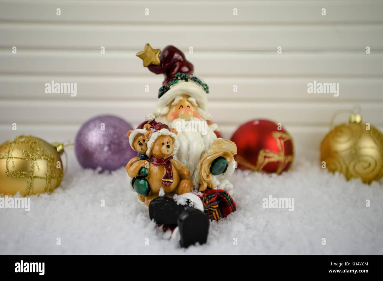 Winter Farbe Weihnachten Fotografie Bild Der Traditionellen
