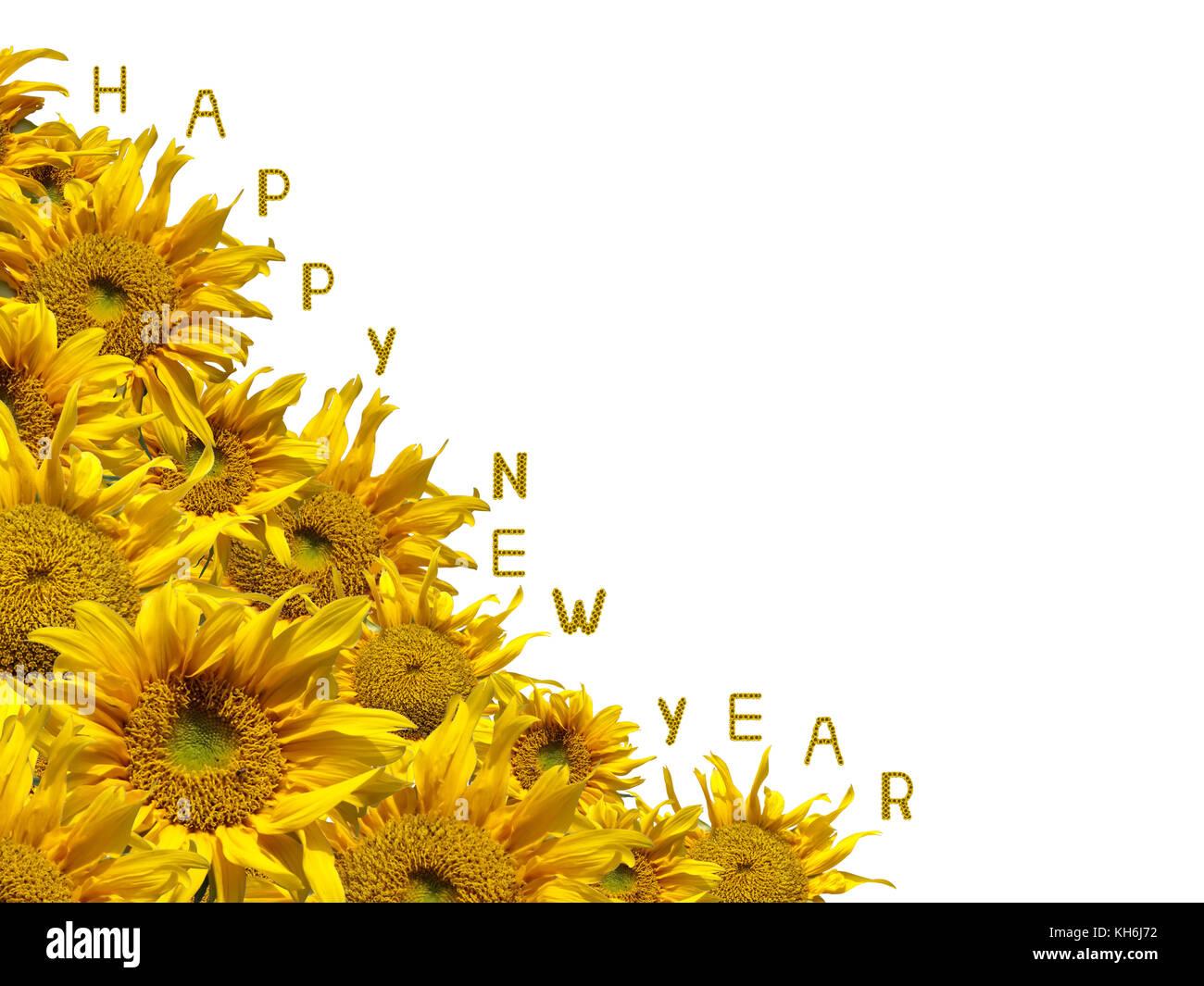Berühmt Sunflower Bilderrahmen Fotos - Rahmen Ideen ...