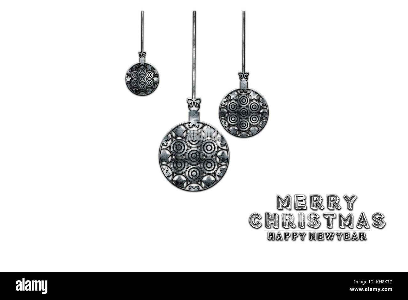 Frohe Weihnachten und guten Rutsch ins neue Jahr Gruß card Design ...