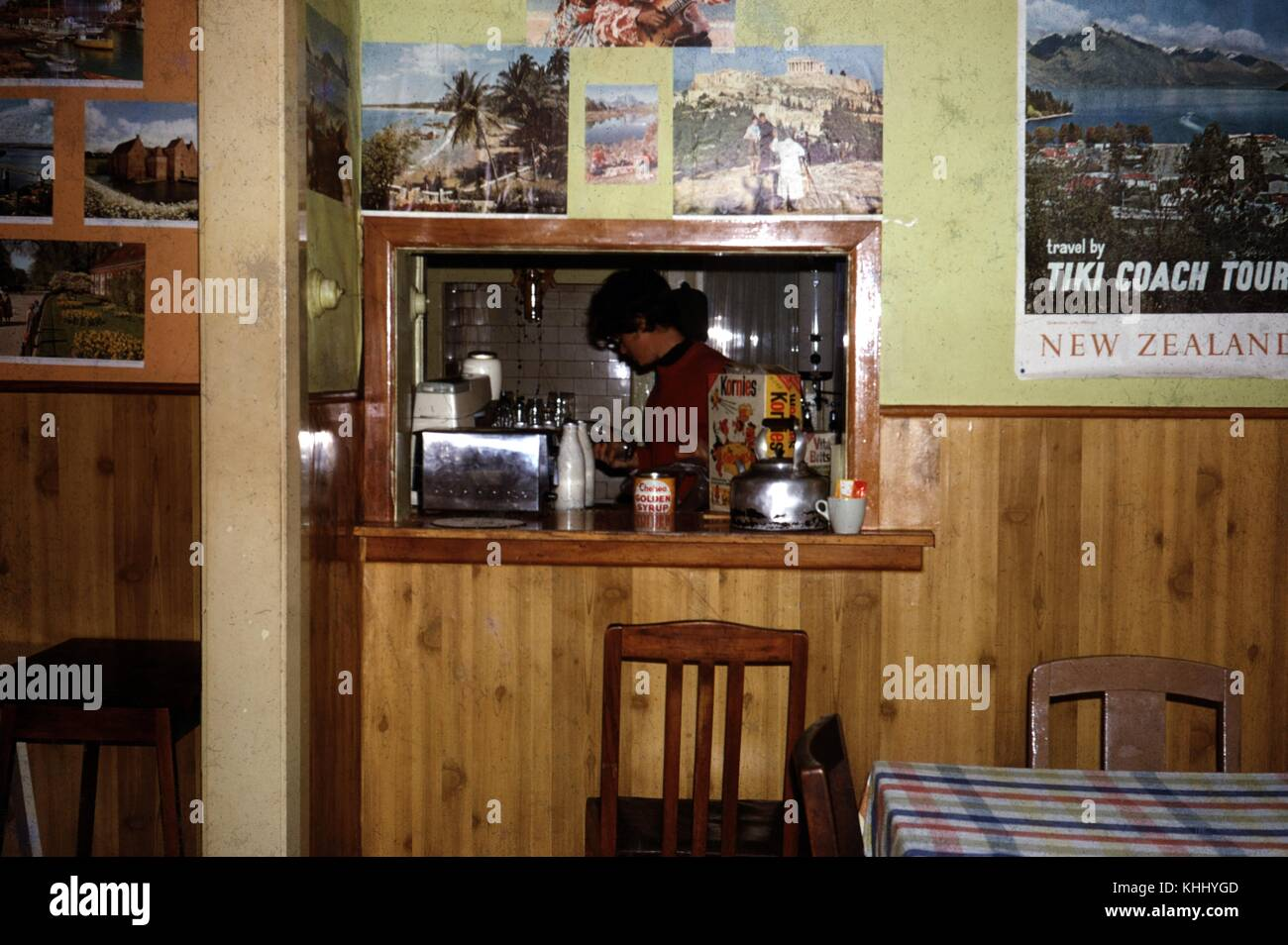 1900s Kitchen Stockfotos & 1900s Kitchen Bilder - Alamy