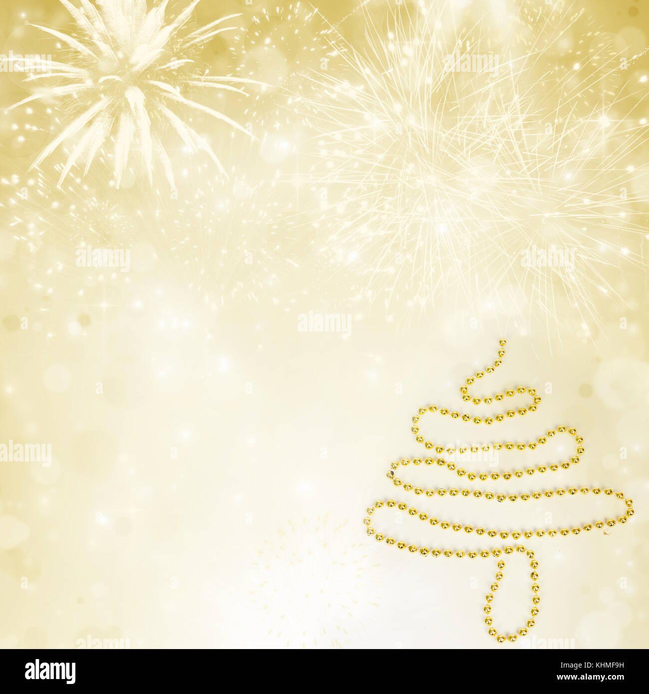 decorative golden glitter holiday frame stockfotos. Black Bedroom Furniture Sets. Home Design Ideas