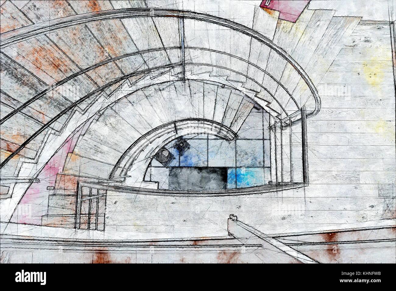 illustration construction stockfotos illustration construction bilder alamy. Black Bedroom Furniture Sets. Home Design Ideas