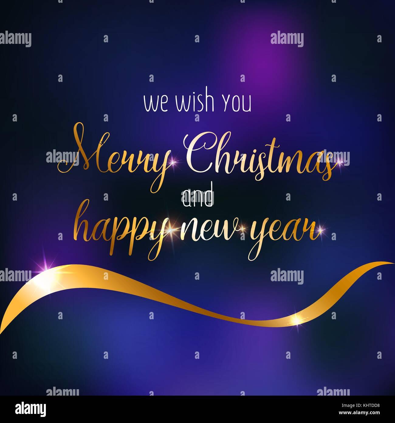 Weihnachten Bilder Mit Text.Frohe Weihnachten Text Design Vector Template Für Banner Grußkarten