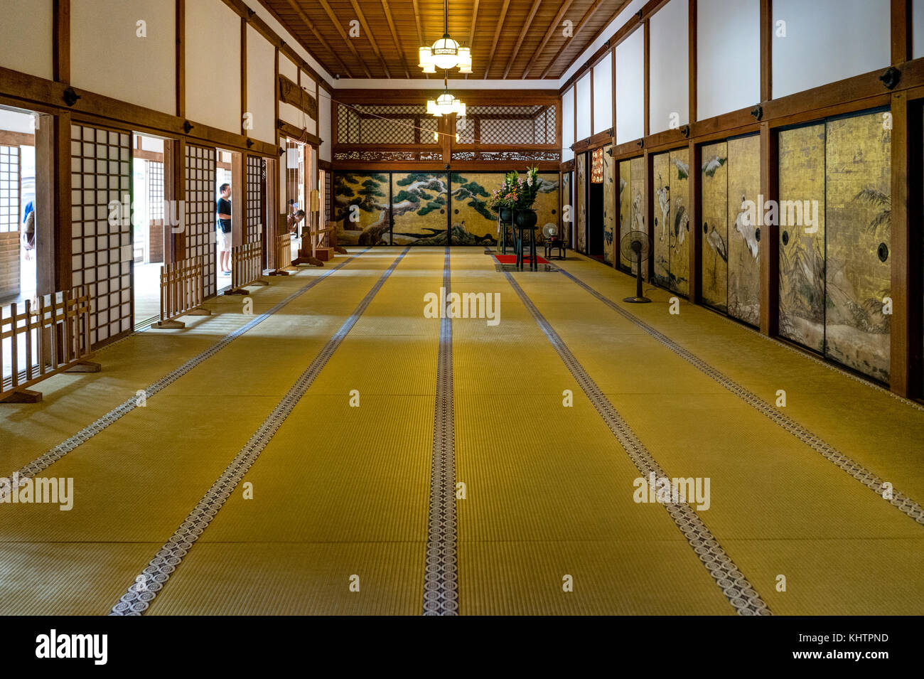 Japanische Bodenmatten house tatami stockfotos house tatami bilder