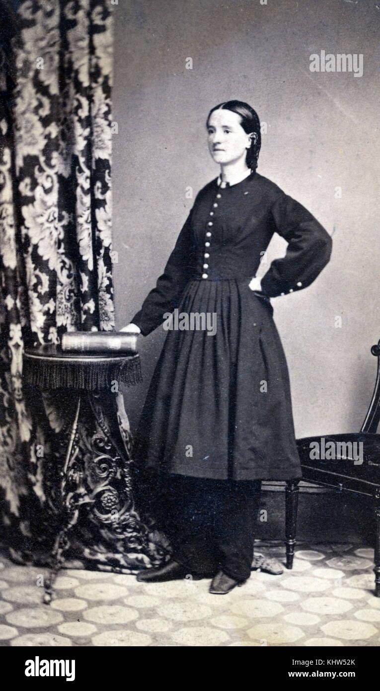 Mary Walker Stockfotos & Mary Walker Bilder - Alamy