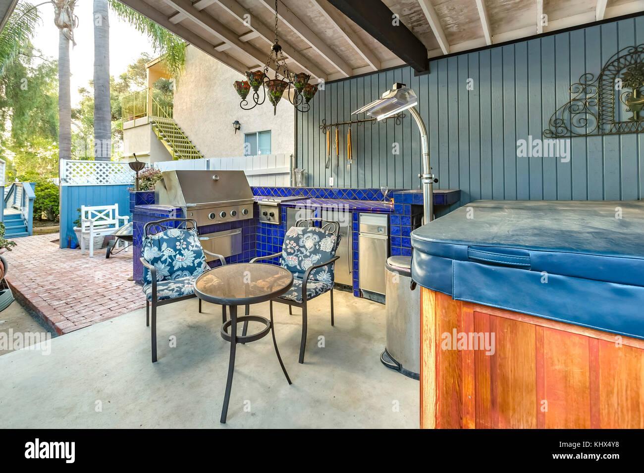 Außenküche Mit Grill : Außenküchen und grillen kaufen gartenmobelrabatt