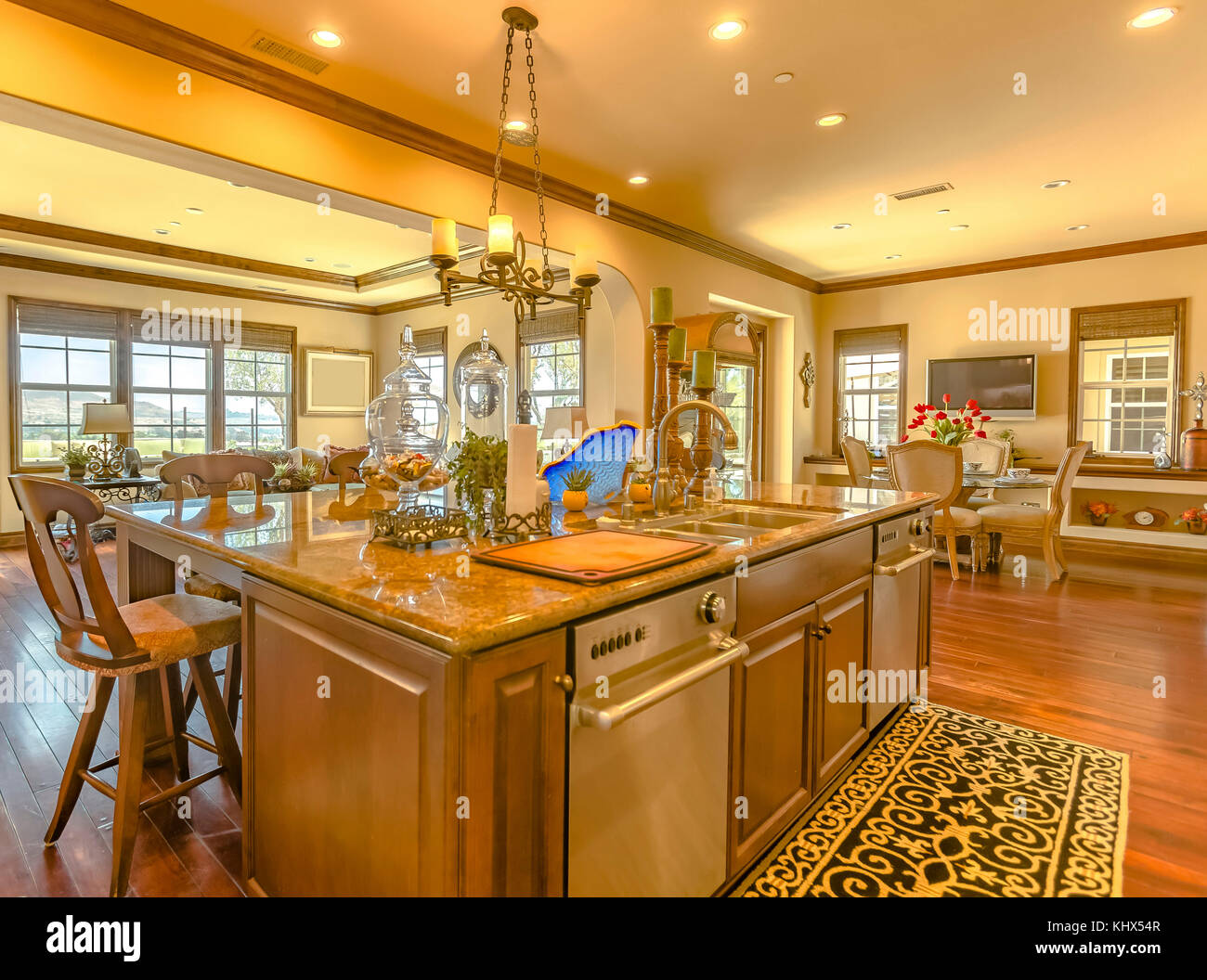 Counter Tops Stockfotos & Counter Tops Bilder - Alamy