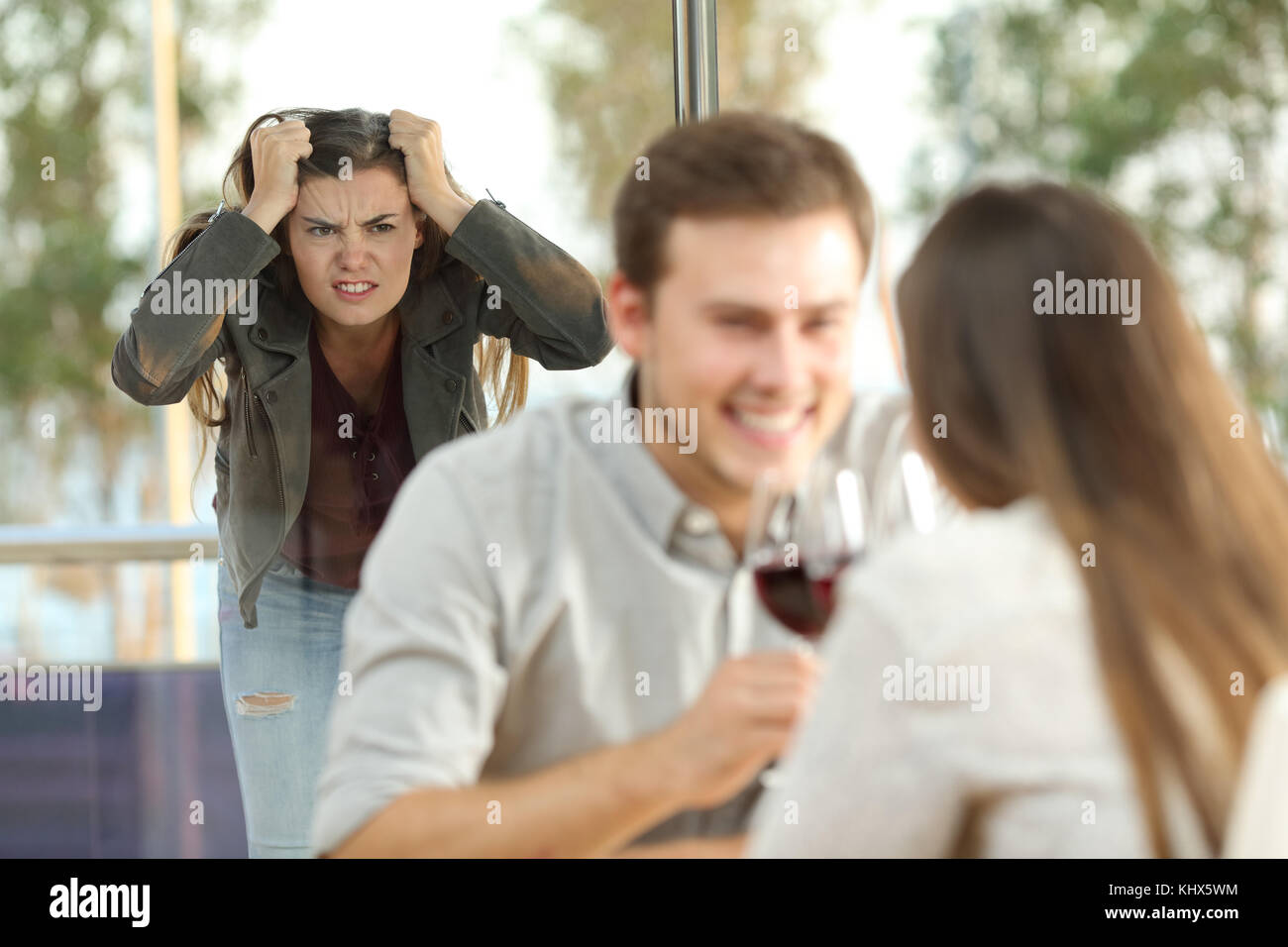Texas Dating-Dienst