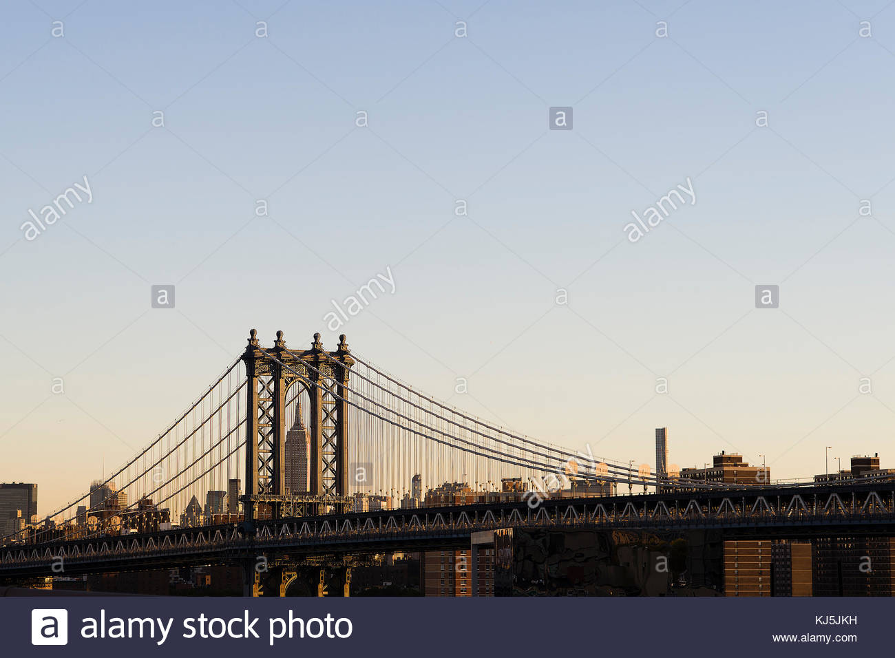 New York Stockbild