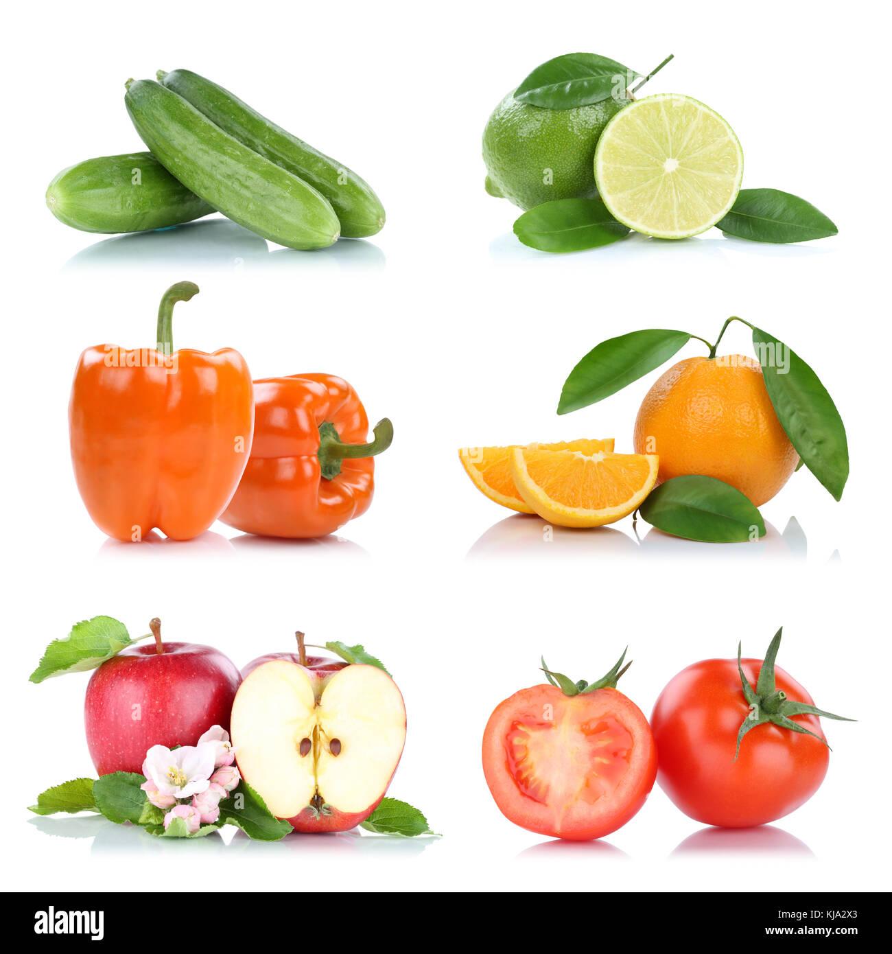 Fantastisch Früchte Zum Färben Ideen - Malvorlagen Von Tieren ...