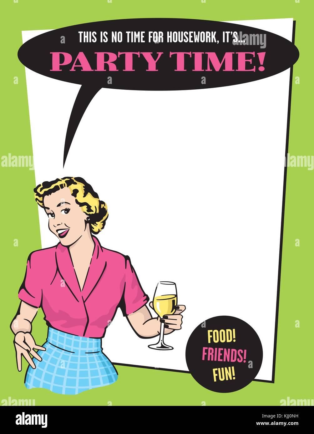 Garten Party Einladung Vorlage 213488 Download 10