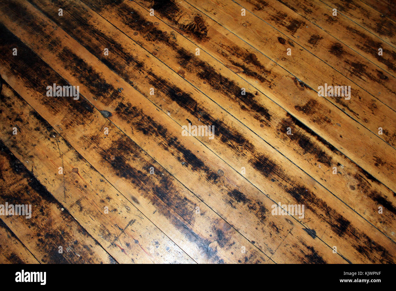 floorboards stockfotos floorboards bilder alamy. Black Bedroom Furniture Sets. Home Design Ideas